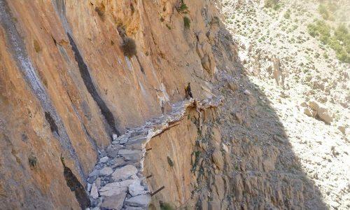 CANYON MAROC MOROCCO CANYONING TAGHIA TAFRAOUT TAFRAWT MARRAKECH AGADIR (2)
