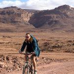 Canyon dans la région de Marrakech. Page séjours et tarifs.