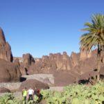 Canyoing dans d'autres régions du Maroc..